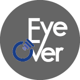EyeOver Project Logo